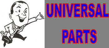 .Universal Parts