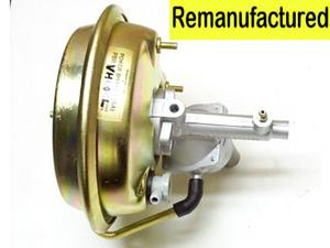 Austin 1800 Kimberly PBR Hydravac VH40EL Booster