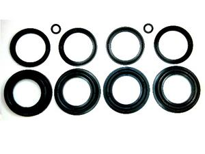 Buick Electra Front Disc Brake Caliper 4 Spot Repair Kit 54mm