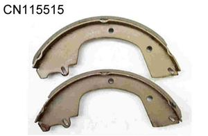 Trailer or Caravan Brake Shoe  228.6mm ( 9.00 inch )