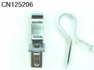 Ford Mustang Disc Caliper Inner Pad Clip
