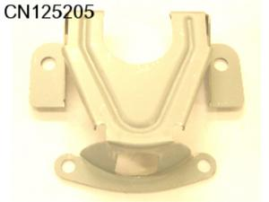 Ford Mustang Disc Caliper Cover Plate