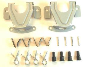 Ford Mustang Kelsey Hayes Disc Caliper Hardware Kit