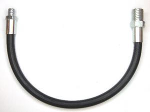 Mini S LS Moke Flexible Rubber Clutch Hose 194mm