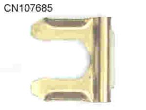 BRAKE HOSE RETAINING CLIP