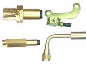 FEMALE  HOSE FITTINGS