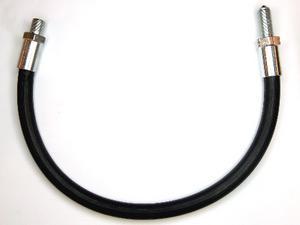 Austin 1800 Kimberly Rear Flexible Rubber Brake Hose Left 279mm
