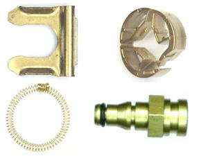 MISCELLANEOUS HOSE FITTINGS
