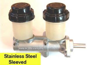 Rambler Matadore Hornet Tandem Master Cylinder Assembly 25.4mm Diam ( 1.00 )