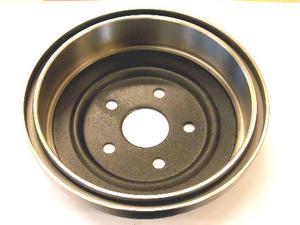 Ford Mustang Rear Brake Drum 254mm Diam ( 10.00 )
