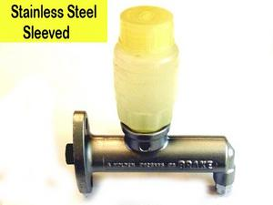 Holden HD HR Disc Brake Master Cylinder Assembly 25.4mm Diameter ( 1.00 )