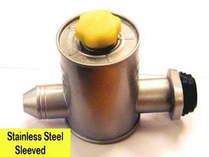 Triumph 2000 MK2 Brake Master Cylinder 20.62mm Diameterv ( .812 )