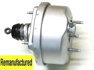 Ford Mustang Mastervac Girling Vacuum Servo Booster Assembly