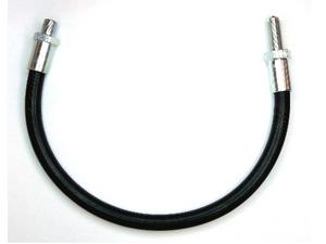 Midget A40 Wolsely Rear Flexible Rubber Brake Hose 356mm