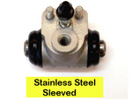 Honda S600 Front Wheel Cylinder Assembly 22mm Diam ( .875 )