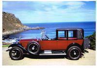 1924 Rolls Royce