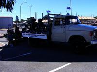 D1310 International Truck