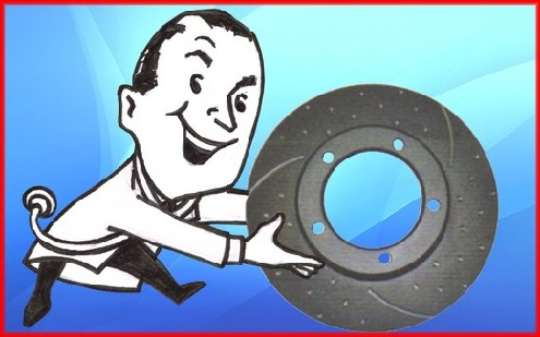 Discs & pads- a vast range of rotors and pads in stock at very competitive prices - most makes & models